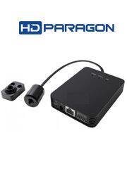 Camera IP HD Paragon HDS-6412PIN-10