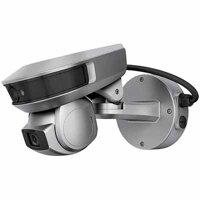 Camera IP HDParagon HDS-PT9122IX-D/S - nhận diện con người