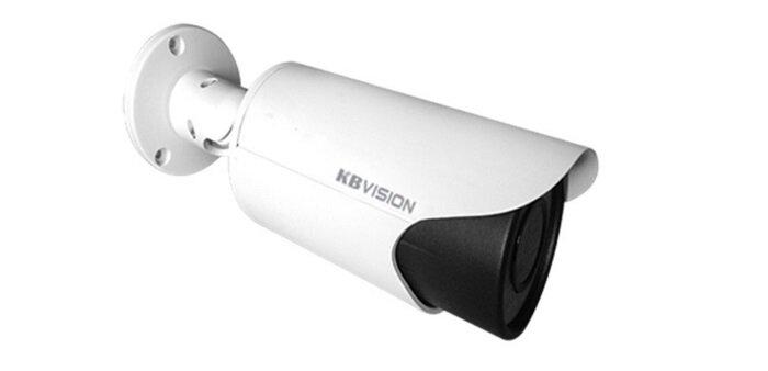 Camera IP hồng ngoại 1.3 Megapixel KBVISION KB-V1303N