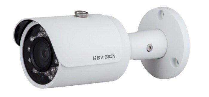 Camera IP hồng ngoại 3.0 Megapixel KBVISION KB-3001N