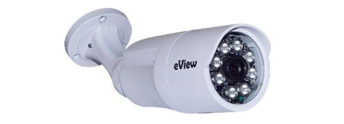 Camera IP hồng ngoại Outdoor eView UB708N13