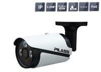 Camera IP hồng ngoại Pilass ECAM-PA605IP