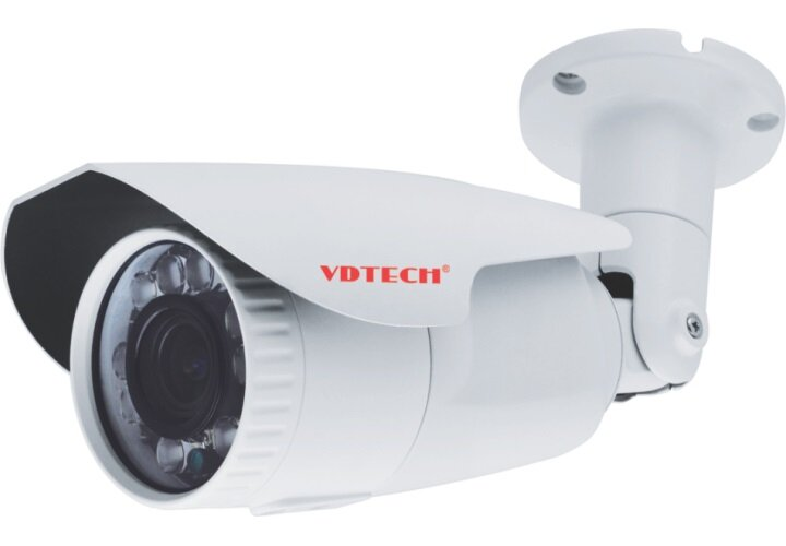 Camera IP hồng ngoại Vdtech VDT-333ZIP 1.0