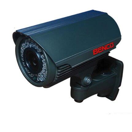 Camera IP ống kính hồng ngoại Benco BEN-920IP