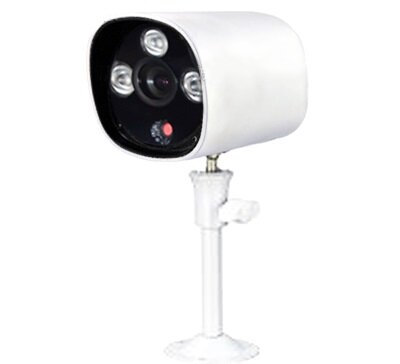 Camera IP Outdoor eView PG603N10-W