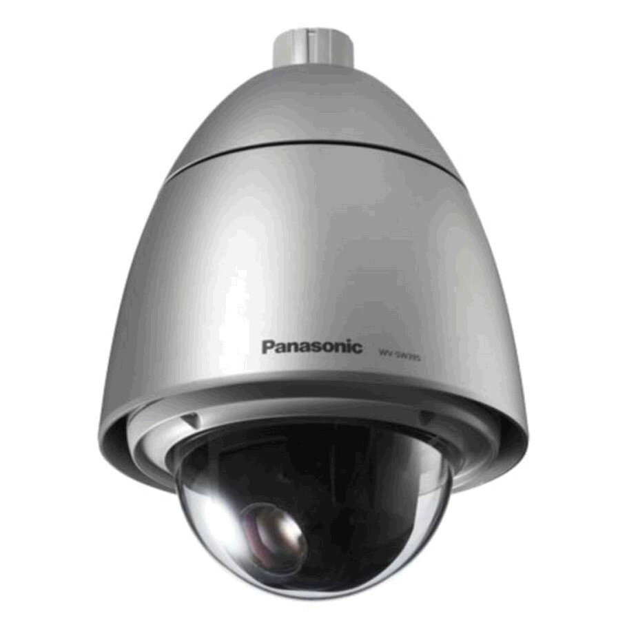 Camera IP Panasonic WVSW395E