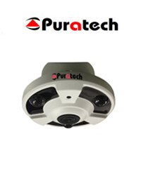 Camera IP PURATECH PRC-181 IPG 2.0