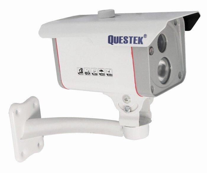 Camera IP Questek QTX-9323KIP