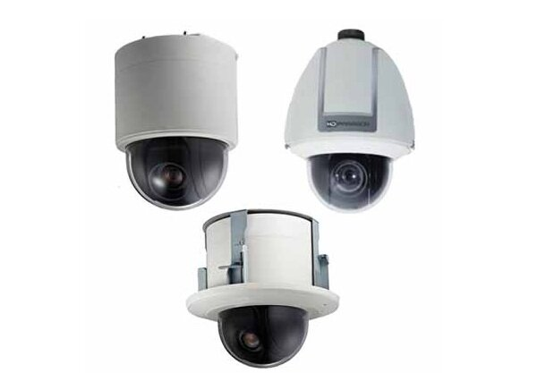 Camera IP Speed Dome HDParagon HDS-PT5232-A3 - 2MP