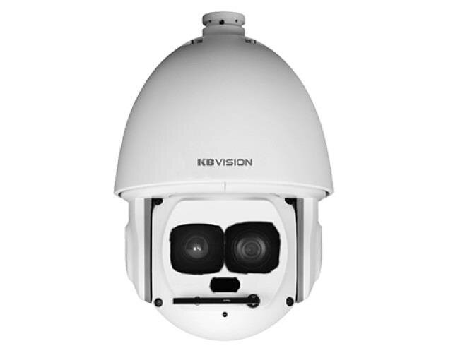 Camera IP Speed Dome Kbvision - KR-SP20Z30I