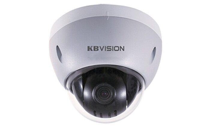 Camera IP Speed Dome Kbvision KR-SP20Z12S 2.0 Megapixel