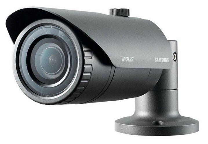 Camera IP thân ống kính hồng ngoại Samsung SNO-L6083RP