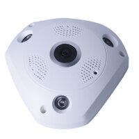 Camera IP VR 360