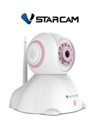 Camera IP Vstarcam C7842WIP