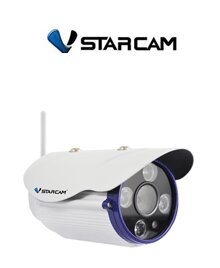 Camera IP VSTARCAM C7850WIP