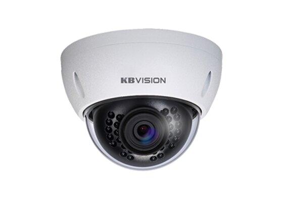 Camera IP Wifi 1.3 Megapixel KBVISION KB-1302WN
