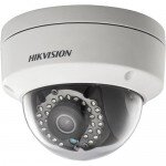 Camera IP Wifi Dome 4MP HIKVISION DS-2CD2142FWD