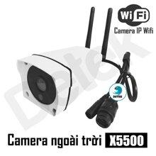 Camera IP YooseeX5500