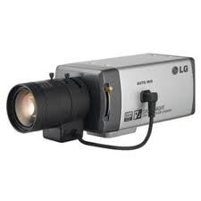 CAMERA LG LS300P