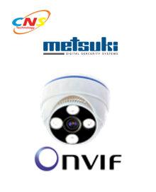 Camera METSUKI MS-HD2030IPC