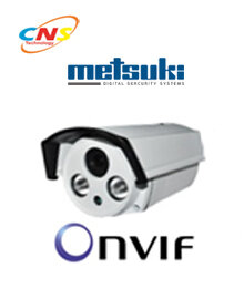 Camera METSUKI MS-HD4060IPC