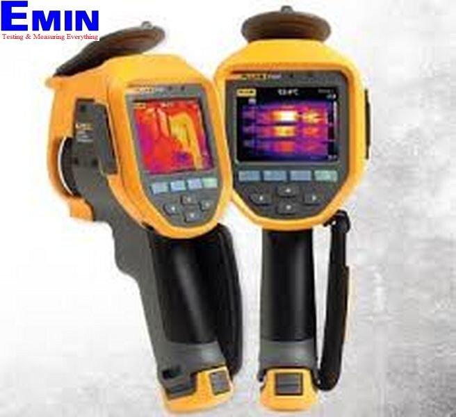 Camera nhiệt độ Fluke Ti200