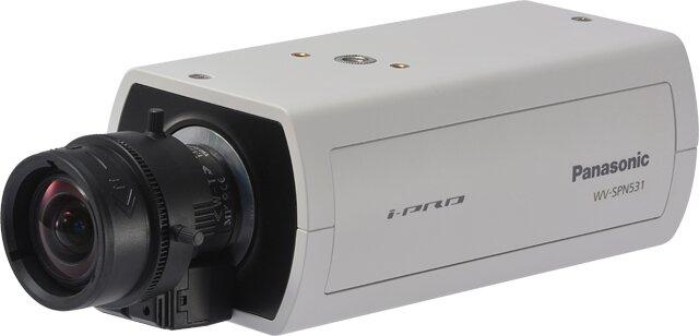 Camera Panasonic WV-SPN531