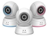 Camera quan sát D-Link DCS-850L - IP, hồng ngoại
