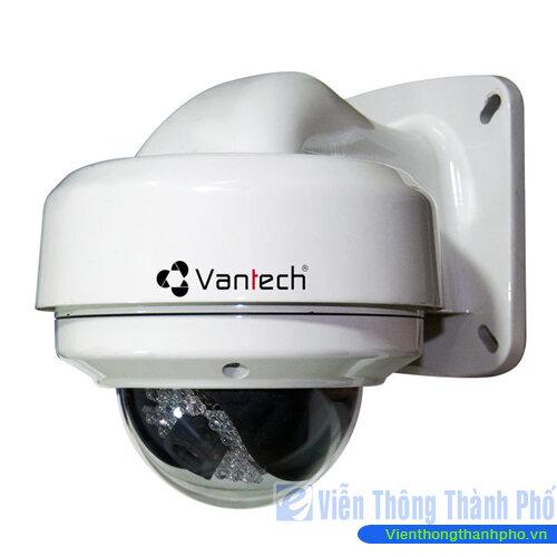 Camera quan sát HD Vantech VP-6102B