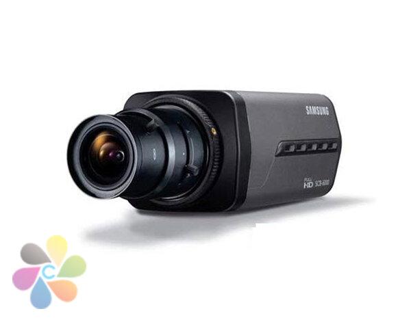 Camera quan sát Samsung SCB-6000P