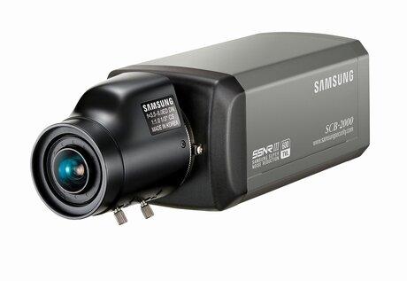 Camera quan sát Samsung SCB-2000PD