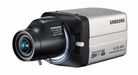 Camera quan sát Samsung SCB-3001P