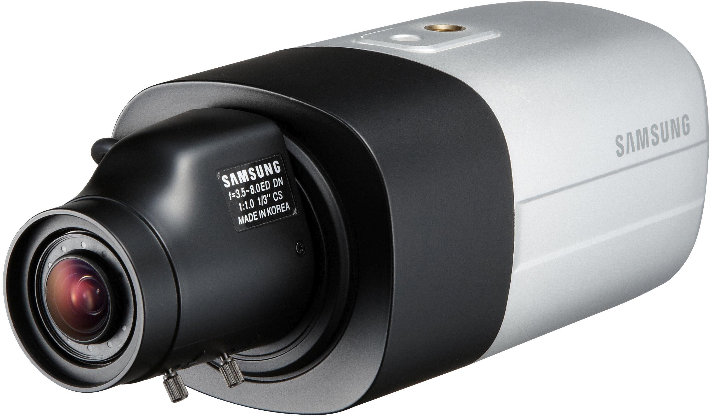 Camera Samsung SCB-5005P