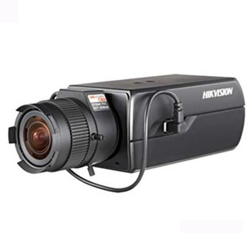 Camera Smart IP Hikvision DS-2CD6026FHWD