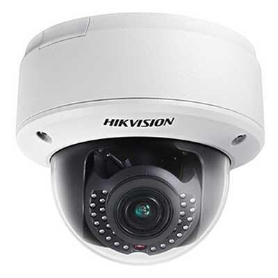 Camera Smart IP Hikvision DS-2CD4112F-I