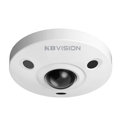 Camera Smart IP Kbvision KB-0504FN - 5.0 Megapixel