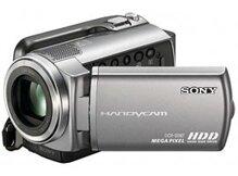 Camera Sony DCR-SR87E