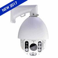 Camera Speed Dome IP 2MP Avtech AVM2592L