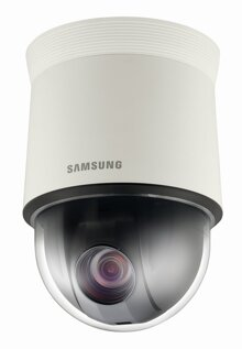 Camera Speed Dome Samsung SCP-2373P