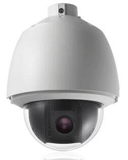Camera speed dome TVI Hikvision DS-2AE5223T-A