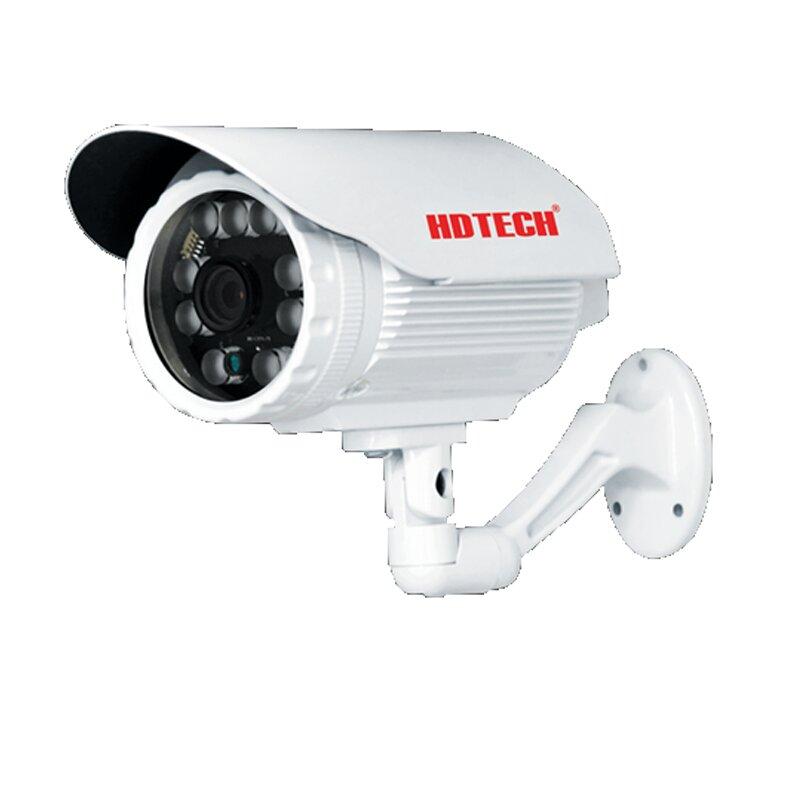 Camera thân hồng ngoại HDTECH HDT-402AHD