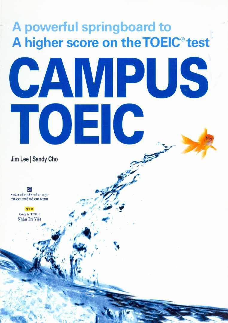 Campus TOEIC