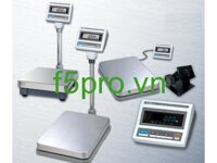 Cân bàn điện tử Cas DB-II 30Kg/10g LCD