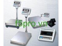 Cân bàn điện tử Cas DB-II 150Kg/50g LCD