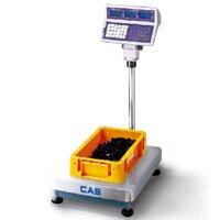 Cân bàn điện tử Cas đếm ECB-30 (30kg/2g)