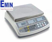 Cân đếm KERN CPB 15K2DM (6.000g/2; 15.000g/5)