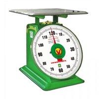 Cân đồng hồ lò xo 120kg Nhơn Hòa NHS-120-12