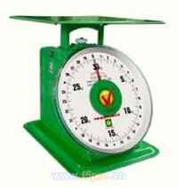 Cân đồng hồ Nhơn Hòa 30kg