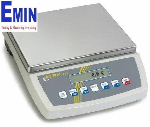 Cân kỹ thuật KERN 440-21A (60g/0.001g)