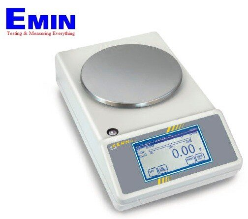Cân kỹ thuật KERN 440-47N (2000g/0,01)